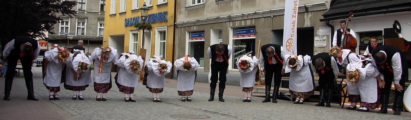 Knauf Betriebfest, Iphofen (2010) - Galeria